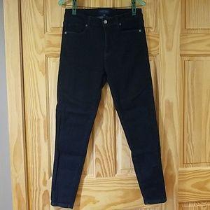Just USA dark wash jeans